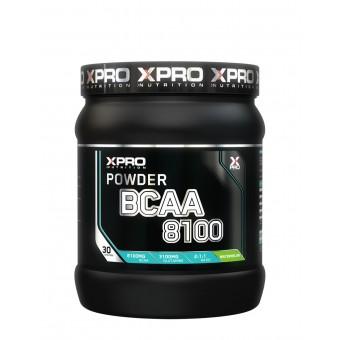 XPRO BCAA 8100 POWDER 429GR