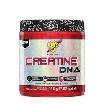 BSN DNA SERİES CREATİNE 216GR