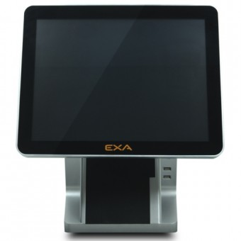 EXA TAURUS 14128 15.6'' J1900 4GB 128SSD POS PC