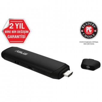Asus TS10-B134D Z8350 2GB 32GB Win10
