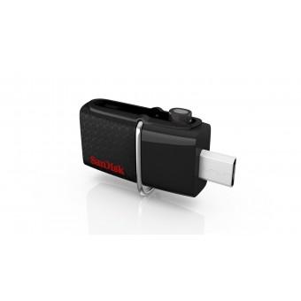 128GB USB DUAL DRIVE 3.0 SANDISK SDDD2-128G-GAM46