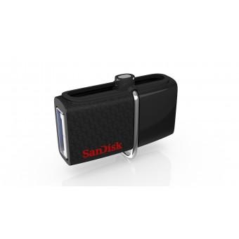 64GB USB DUAL DRIVE 3.0 SANDISK SDDD2-064G-GAM46