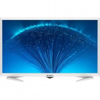 AXEN 32inch TRAXDLD032124001 MTR HD READY Uydu Alıcılı DLED TV ZİGANA BEYAZ