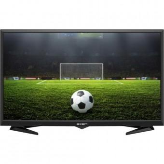 AXEN 32inch TRAXDLD032125800 MTR HD READY DLED TV ZİGANA SİYAH