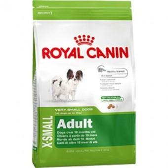 ROYAL CANIN SHN-X-SMALL ADULT 1,5 KG KÖPEK MAMASI
