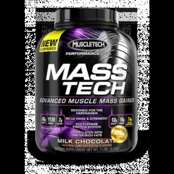 Performance Series MassTech Chocolate 3180 GR