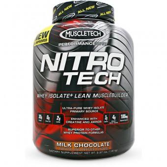 Performance Series Nitrotech Chocolate 1800g