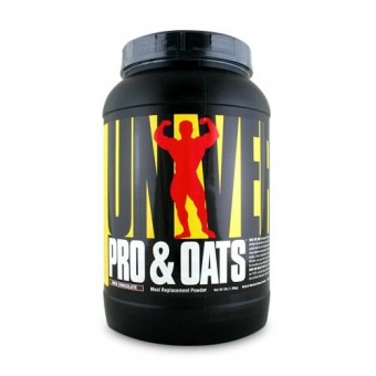 Pro&Oats Protein Chocolate 1362g